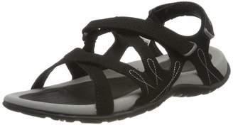 Hi-Tec Women's Waimea Falls Ankle Strap Sandals
