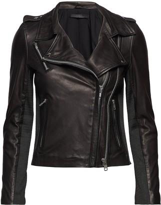 Munderingskompagniet   Mdk Munderingskompagniet - MDK Viola Leather Jacket