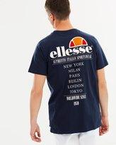 Ellesse Magoni T-Shirt