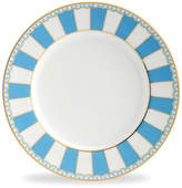 Noritake Set of 2 Carnivale Cake 21cm Plate in Light Blue