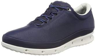 Ecco Women's Cool Trainers, Blue (Marine 2048)