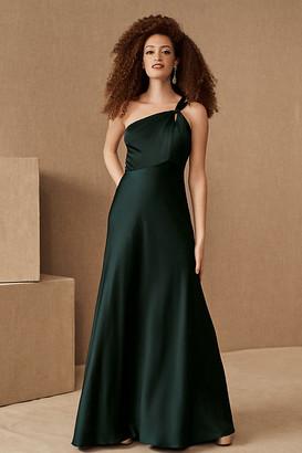 BHLDN Ashland Dress By in Green Size 0