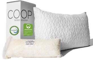 Coop Home Goods Original Memory Foam Pillow Coop Home Goods Size: Queen