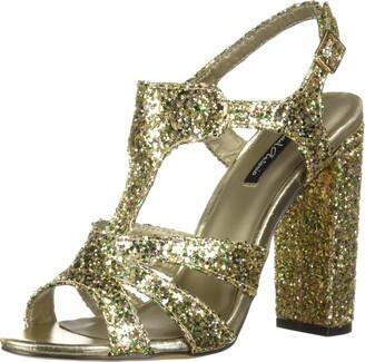 Michael Antonio Women's Helena Heeled Sandal