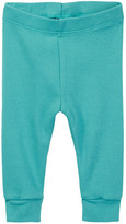 Tea Collection Layette Knit Pant (Baby Girls)