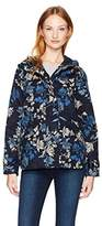 Joules Women's Coast Print Coat