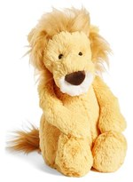Jellycat Infant 'Medium Bashful Lion' Stuffed Animal