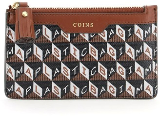 Anya Hindmarch Credit Card Holder With Zip
