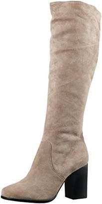 Buffalo David Bitton London Women's 415-8882 KID SUEDE long boots Grey Size: 5