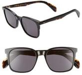 Rag & Bone 52mm Retro Sunglasses