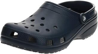 Crocs Classic Unisex Clog Burgundy 6 UK Men/ 7 UK Women