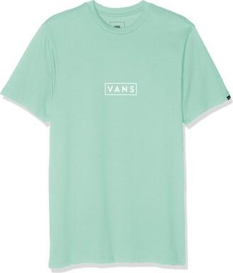 Vans Men's Easy Box SS T-Shirt