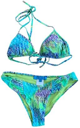 Matthew Williamson Green Swimwear for Women
