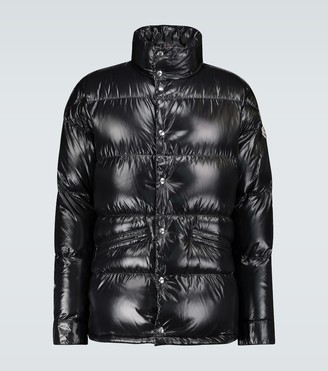 Moncler Rateau down-filled jacket