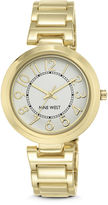 Nine West Rivera Bracelet Watch