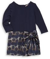 Lili Gaufrette Baby's Dots Dress