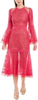Tadashi Shoji Midi Dress