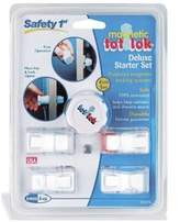 Safety 1st Tot-Lok Starter Set - 4 Locks & 1 Key