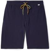 Paul Smith Cotton-jersey Drawstring Shorts
