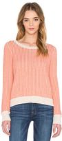 Shae Stitch Pullover Sweater