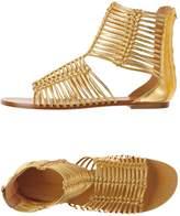 Sigerson Morrison Sandals - Item 11302342