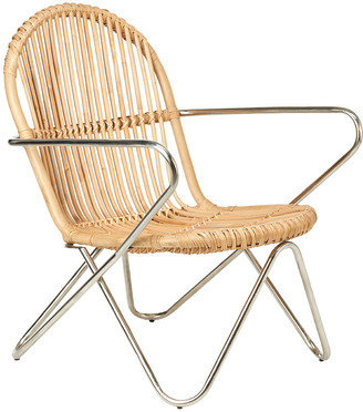 Pols Potten Timor Chair - Natural