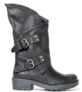 Coolway Dark Brown Alida Boot
