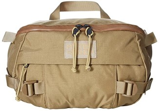 Mystery Ranch Hip Monkey (Dark Khaki) Bags
