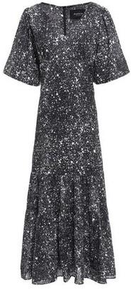 Paper London Long dress