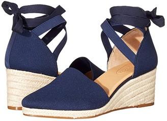 Corso Como Cc CC Romley 2 (Navy) Women's Shoes