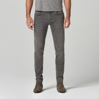 DSTLD Skinny Jeans in Light Grey