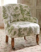 Estate Toile Chair