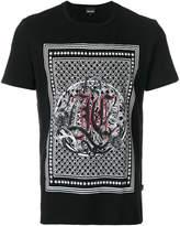Just Cavalli printed T-shirt