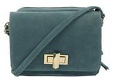 Petite Mendigote Musset Leather Shoulder Bag