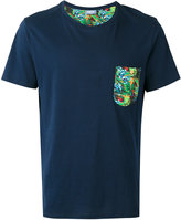 fe-fe chest pocket T-shirt - unisex - Cotton - S