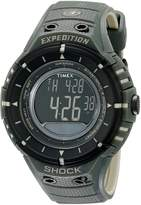 Timex Men's T49612 Expedition Shock Digital Compass Resin Strap Watch