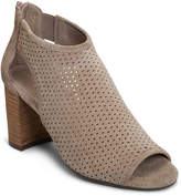 Aerosoles Women's High Frequency Bootie -Taupe