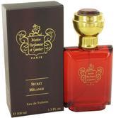 Maitre Parfumeur et Gantier Secret Melange Eau De Toilette Spray for Men (3.3 oz/97 ml)