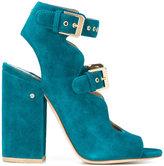 Laurence Dacade NELEN sandals - women - Calf Suede/Leather - 37