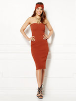 New York & Co. Eva Mendes Collection - Marissa All-In-One Sweater Dress & Skirt