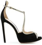 Jimmy Choo Emily high heeled sandals