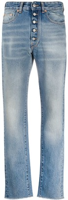 MM6 MAISON MARGIELA Straight-Leg Jeans