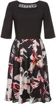 Fenn Wright Manson Scorpio Dress Lily Print