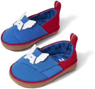 Toms Baby Pinto Slip-On