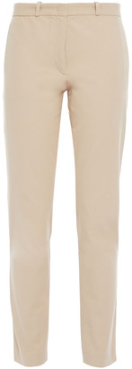 Joseph New Eliston Stretch-twill Slim-leg Pants