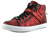 G by Guess OJay 2 Women US 8.5 Red Fashion Sneakers