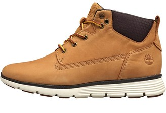 Timberland Junior Killington Chukka Boots Wheat