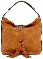 Urban Expressions Remy Vegan Leather Hobo