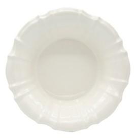 Chloé Euro Ceramica White Pasta Bowl