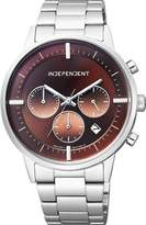 Independent CITIZEN Men's Watch Timeless Line Chronograph BR1-811-91